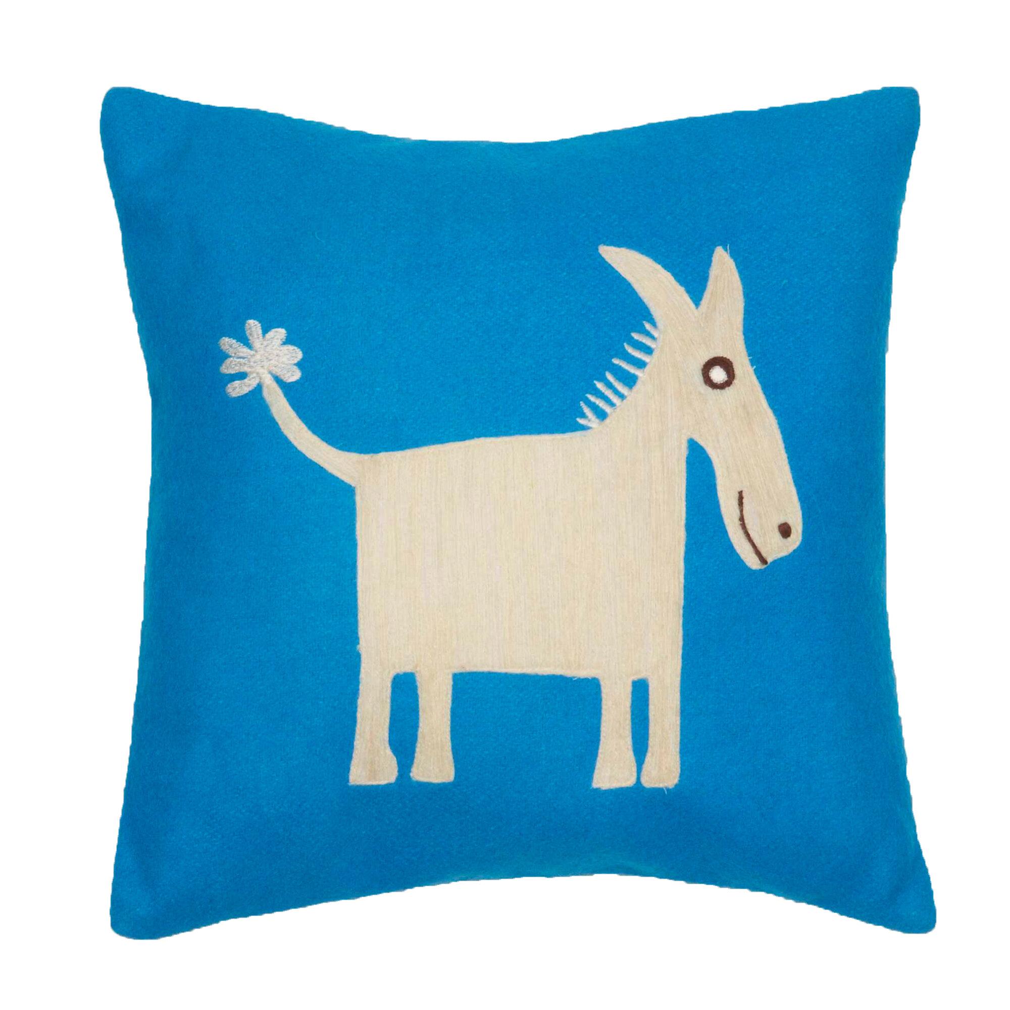 Animals Wildlife Amity Home Throw Pillows You Ll Love In 2021 Wayfair