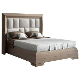 Orren Ellis Berkley Platform Bed