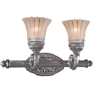 Mcmanus 2-Light Vanity Light
