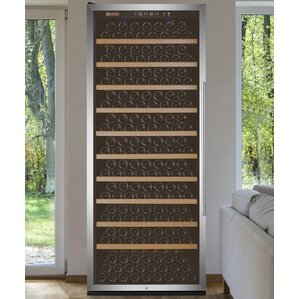 305 Bottle Vite Series Single Zone Freestanding Wine Cellar by Allavino