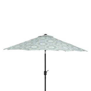 Bungalow Rose Cheney 9' Market Umbrella