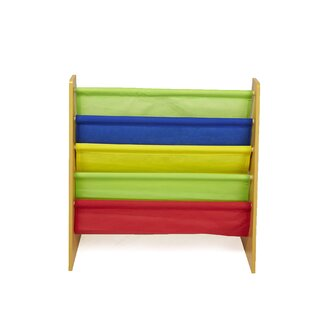 Fabric Sling 23.5 Book Display by Mind Reader
