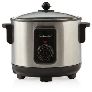 5 Liter Stainless Steel Deep Fryer and Multi Cooker