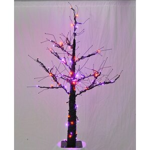 tree light halloween decoration - High End Halloween Decorations