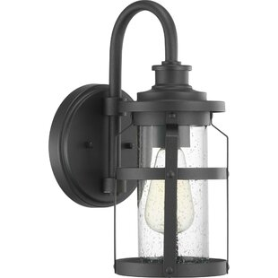 Shefford Outdoor Wall Lantern