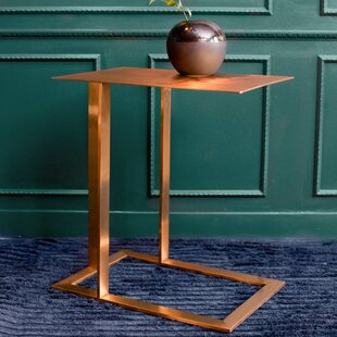 Celine End Table By Nuevo