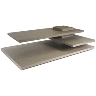Planar Coffee Table by Oggetti Cool