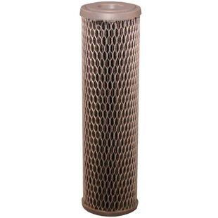 Pentek Culligan Carbon-Impregnated Water Filter