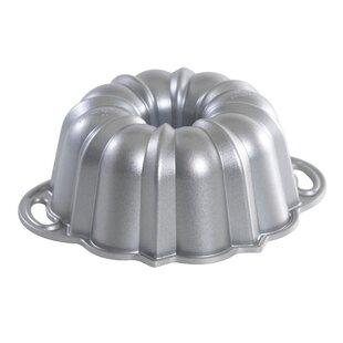 Platinum 6 Cup Bundt Pan