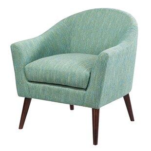 Thompson Barrel Chair