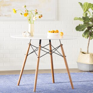 Brook Dining Table By Langley Street