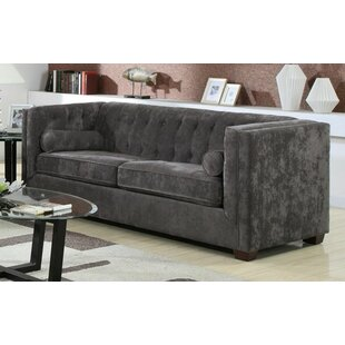 Comparison Kulick Sofa by House of Hampton