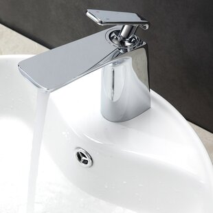 Kube Bath Aqua Adatto Single Lever Bathroom ..