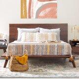 Smither Platform Bed by Corrigan Studio®