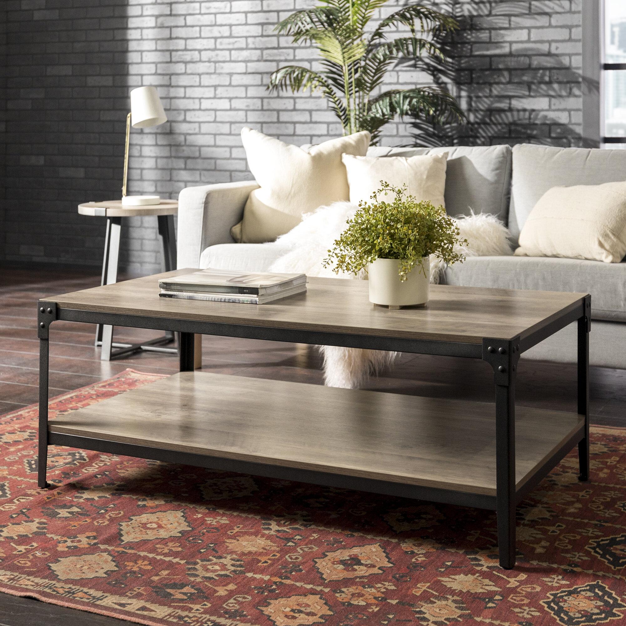 Best Wayfair Living Room Tables
