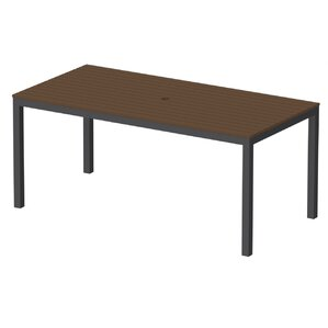 Elan Furniture Loft Outdoor 72 X 36 Count..