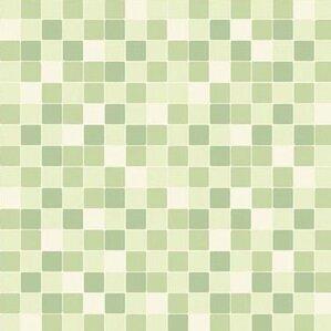 Mosaic Tiles Tiles Wall Decal