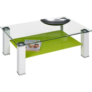 Ogden Coffee Table By Mercury Row