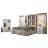 Jerri Standard 4 Piece Bedroom Set by Everly Quinn