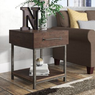 Searching for Diaz End Table By Trent Austin Design