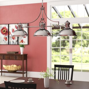 Over Table Kitchen Lighting | Wayfair