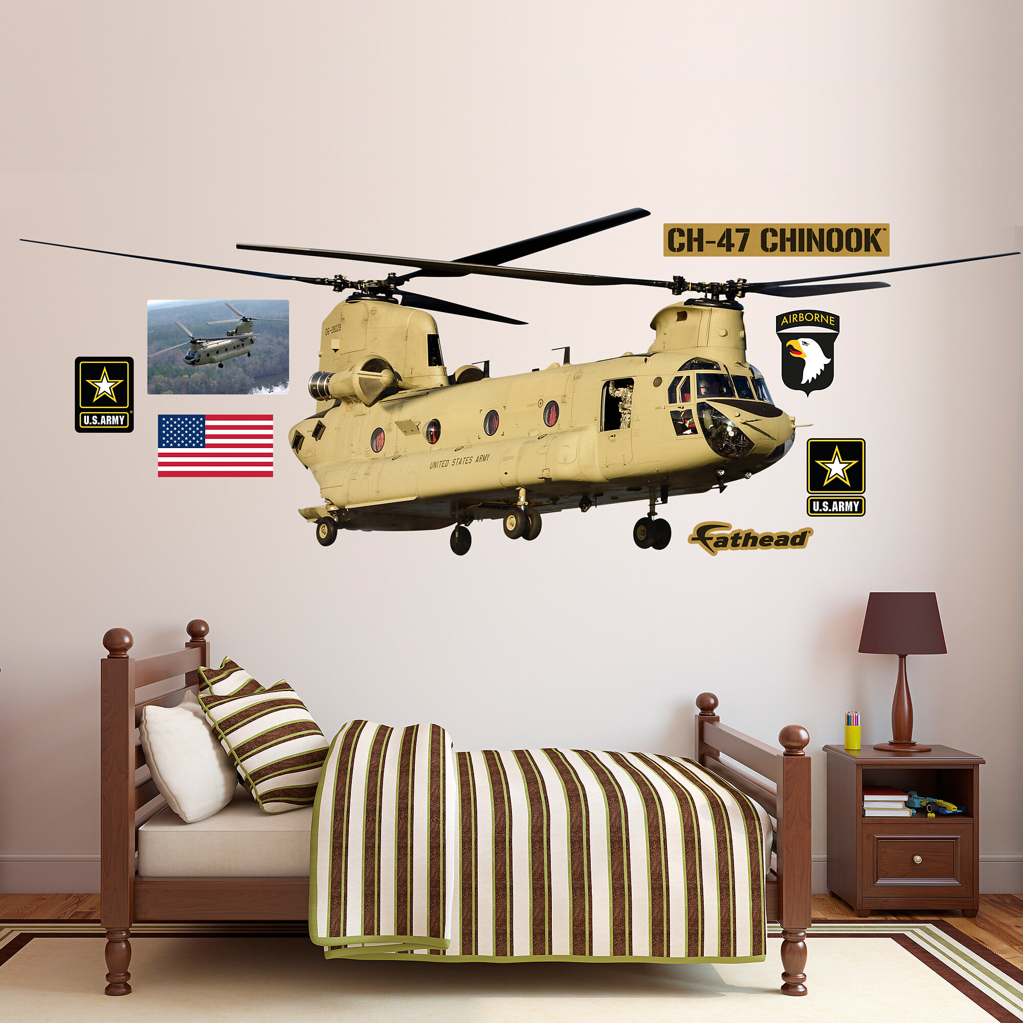 Military Themed Wall Decals Youll Love Wayfair