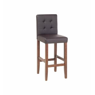 Bulwell 24.8 Bar Stool (Set of 2) by Brayden Studio