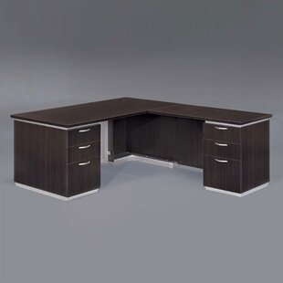 Pimlico Right L-Shape Executive Desk