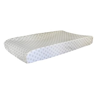 Best Price Ortego Changing Pad Cover By Harriet Bee
