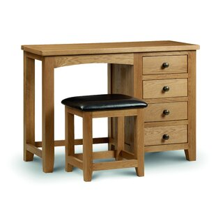 Dankrad Dressing Table Set By Rosalind Wheeler
