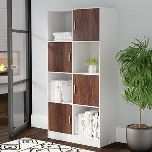 Affordable Serpens Cube Unit Bookcase By Latitude Run