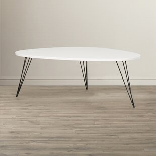Reviews Hani Coffee Table By Langley Street