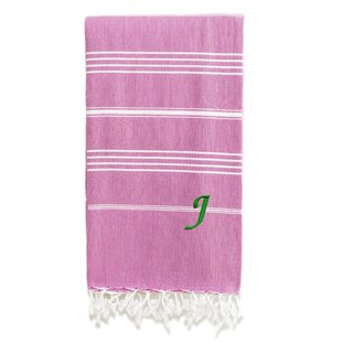 Rische Lucky Turkish Cotton Beach Towel