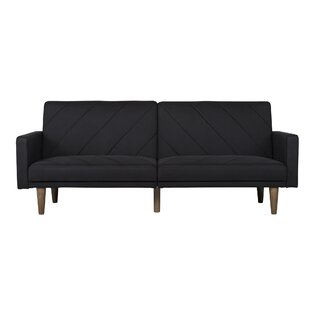 Cobbs Convertible Sofa by Langley Street