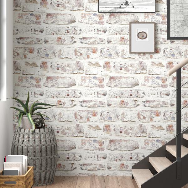 Accent Wallpaper Wayfair