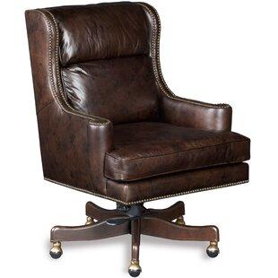 Hooker Furniture Sally Executive Chair
