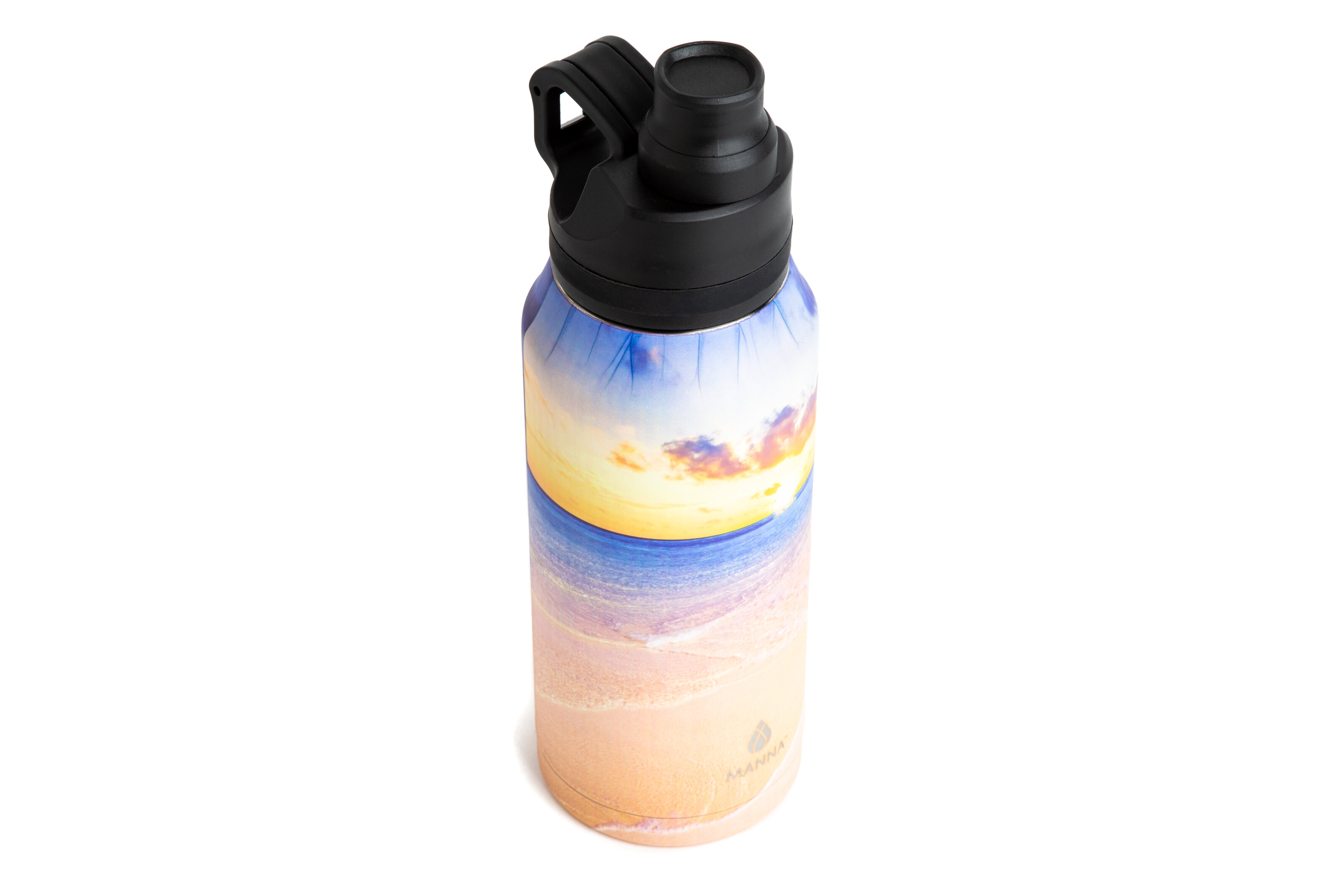 32 Oz Stainless Steel Water Bottle