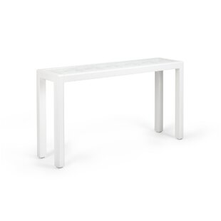 Trellis Console Table By Wildwood