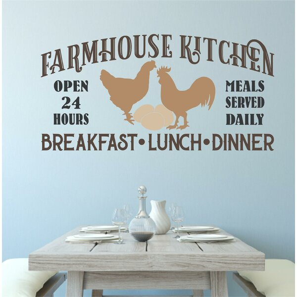 Kitchen Chicken | Wayfair