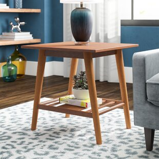 Conrad End Table Langley Street