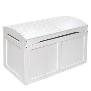 Jessie Barrel Top Toy Box