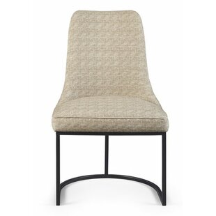 Yasmine Side Chair Brayden Studio