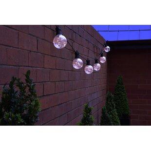 Rader LED Festoon Lights By The Seasonal Aisle