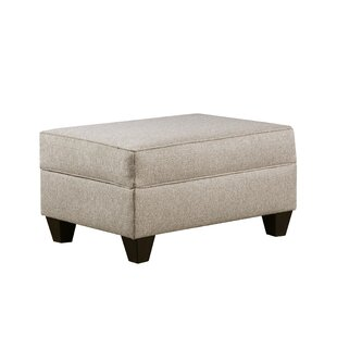 Dannie Storage Ottoman by Darb..