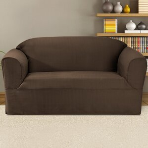 Bayleigh Box Cushion Loveseat ..