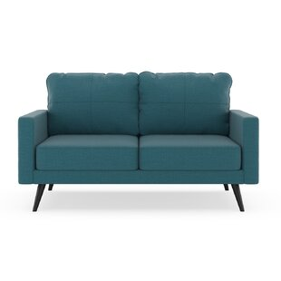 Labonte Loveseat by Latitude Run