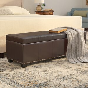 Find Fulton Ottoman by Darby Home Co
