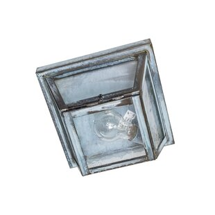 1100 Series Outdoor Flush Mount