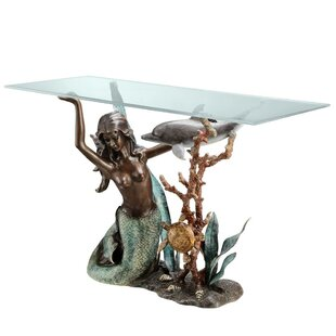 Mermaid Console Table by SPI Home