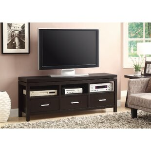 Best Price Polston Fabulous TV Stand for TVs up to 50 by Charlton Home Reviews (2019) & Buyer's Guide